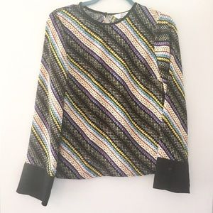 Paris Atelier & Other Stories Striped Top